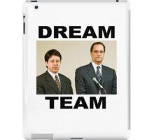 Dean Strang & Jerry Buting - Making a Murderer iPad Case/Skin