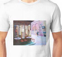 Cafe Culture. Unisex T-Shirt