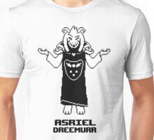 Asriel Dreemurr Unisex T-Shirt