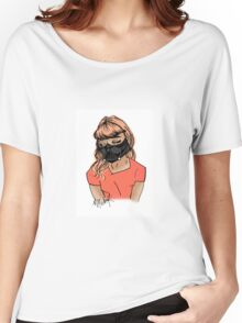 Later Vader Women's Relaxed Fit T-Shirt