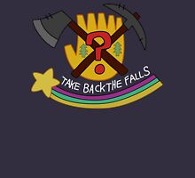 Gravity Falls - Take Back The Falls Unisex T-Shirt