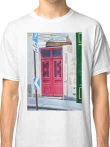 Shabby Chic. Classic T-Shirt