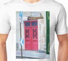Shabby Chic. Unisex T-Shirt