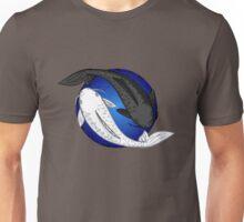 Koi Balance Unisex T-Shirt
