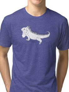 hola! Tri-blend T-Shirt