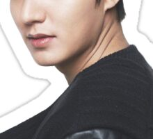Lee Min Ho Sticker