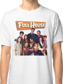 Full House Classic T-Shirt