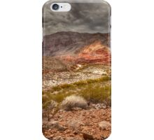 Desert Peace iPhone Case/Skin