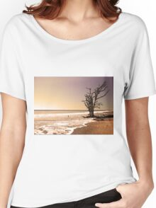 For Just One Day Women's Relaxed Fit T-Shirt
