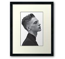 Boys Framed Print