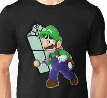 Vacuum Man Unisex T-Shirt