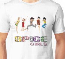 SPICE GIRLS Unisex T-Shirt