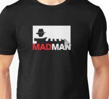 nightmare on madison ave Unisex T-Shirt