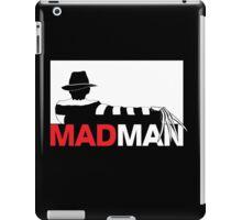 nightmare on madison ave iPad Case/Skin