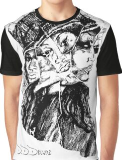 Sides of Me Graphic T-Shirt