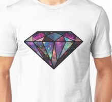 TRIPPY DIAMOND Unisex T-Shirt