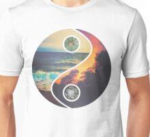 "CHILL VIBES ""YANG"" Unisex T-Shirt"