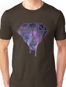 "DIAMOND ""TRIPPY ED."" Unisex T-Shirt"