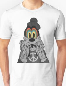 Trippy Goofy Unisex T-Shirt