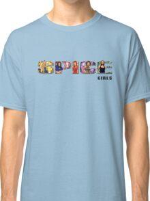 SPICE GIRLS Classic T-Shirt