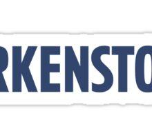 B1rkenstock Sticker