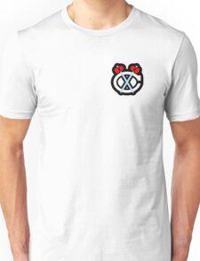 Blackhawks-Chicago  Unisex T-Shirt