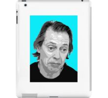 Steve Bushemi iPad Case/Skin