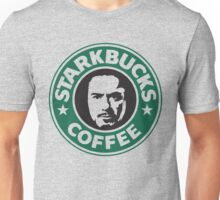 STARKBUCKS COFFEE Unisex T-Shirt