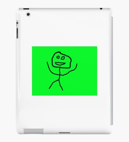 Ding Dang Diddle iPad Case/Skin