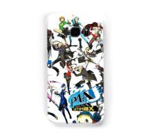 PERSONA 4 ARENA ULTIMAX Samsung Galaxy Case/Skin