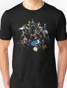 PERSONA 4 ARENA ULTIMAX T-Shirt