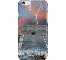 Heaven & Earth - Mayan Prophecies #2 iPhone Case/Skin