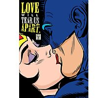 Love Vigilantes by Butcher Billy Photographic Print