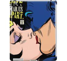 Love Vigilantes by Butcher Billy iPad Case/Skin