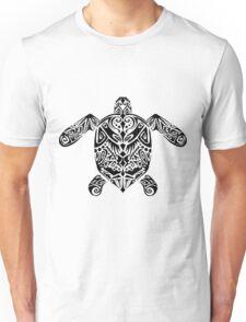 Turtle Tribe Unisex T-Shirt
