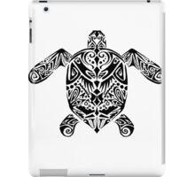 Turtle Tribe iPad Case/Skin