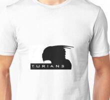Turians Unisex T-Shirt