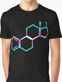 Trans Estrogen Graphic T-Shirt