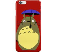 My Fat Hamster iPhone Case/Skin