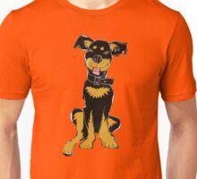Jet the kelpie Unisex T-Shirt