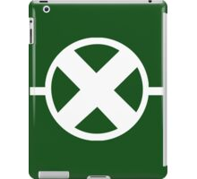rogue Style iPad Case/Skin