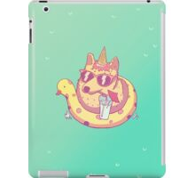Be awesome! iPad Case/Skin