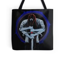 Await the Call of Oblivion Tote Bag