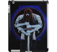 Await the Call of Oblivion iPad Case/Skin