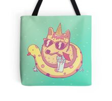 Be awesome! Tote Bag