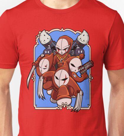 SHYGUY Assassins Unisex T-Shirt
