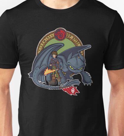 Guardians of Berk Unisex T-Shirt