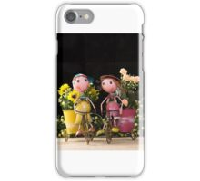 Love Toys iPhone Case/Skin