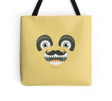 The Monsterrataz: Mr. Akhil J. Monster Tote Bag