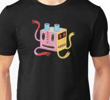 Petit monstre cube Unisex T-Shirt